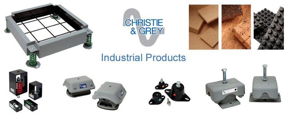 Christie & Grey Industrial Products