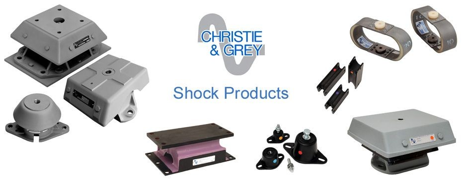 Christie & Grey Shock Products