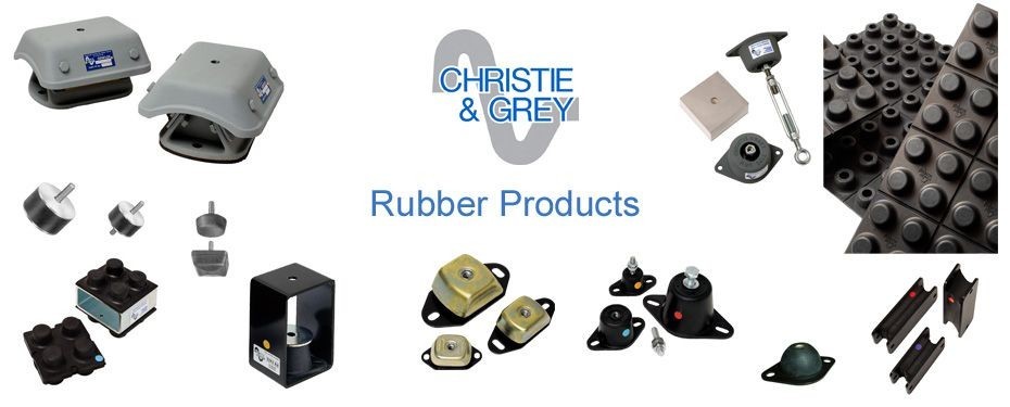 Christie & Grey Rubber Products