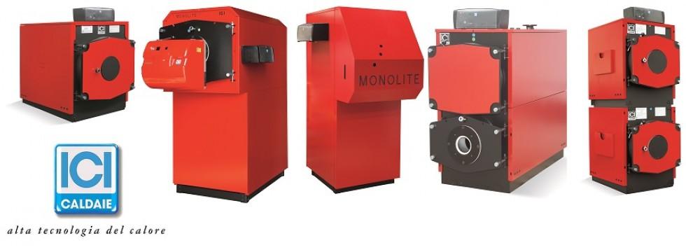 ICI Caldaie Industrial Boilers