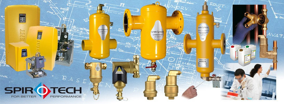 Spirotech UK Ltd