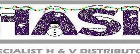 HASL Christmas Holidays